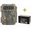 Oxe Panther 4G + externý akumulátor a napájací kábel