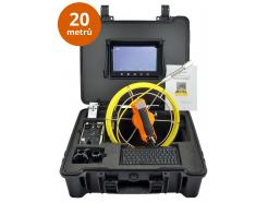 CEL-TEC PipeCam 20 Expert