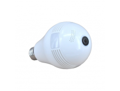 CEL-TEC Bulb Wifi 360