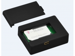 CEL-TEC GSM štěnice 2017