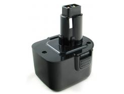 Baterie pro Dewalt 12V - 3300 mAh