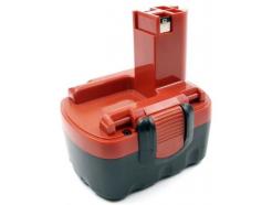 Baterie pre Bosch 14,4V - 3000 mAh