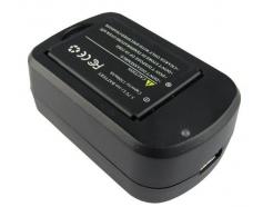 USB nabíječka CH119