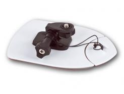 Držák na snowboard a surfovací prkno