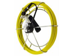 Kabel s cívkou PipeCam 20m 12mm