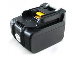 Batéria pre Makita 14,4V - 3000 mAh B Li-ion