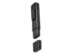 CEL-TEC S3000 - Black Wifi IR
