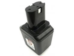 Baterie pro Bosch 12V - 3000 mAh B