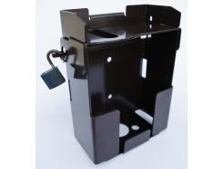 Kovová skrinka pre UV/UM 595 2G/3G