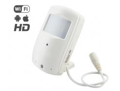 Vnútorná IP kamera CEL-TEC PSC-72 WiFi