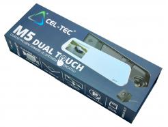 CEL-TEC M5 Dual Touch VÝPRODEJ