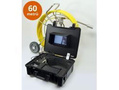 CEL-TEC PipeCam 60 Expert