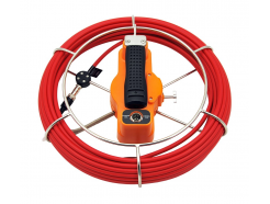 Kabel CEL-TEC PipeCam Expert 25m Soft MC