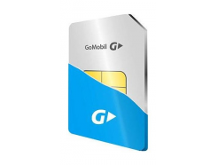 Předplacená SIM karta GoMobil