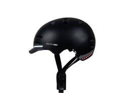 Safe-Tec SK8 Black L (58cm - 61cm)