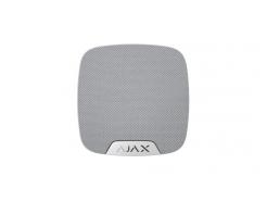 Bezdrôtová vnútorná siréna Ajax HomeSiren White