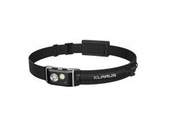 Nabíjacia čelová lampa Klarus HR1 Pro Black