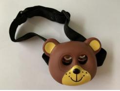 OXE LED medvěd
