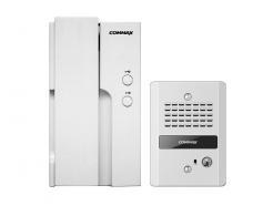 Commax DP-2HPRD / DR-2GN sada domáceho telefónu a dverovej stanice
