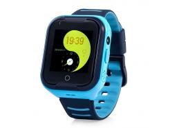 GPS Hodinky s GSM KT11 Blue