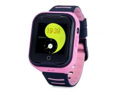 GPS Hodinky s GSM KT11 Pink