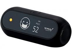 Detektor kvality ovzduší Huma-i HI150 - outdoor CO2, VOC, PM, T/H