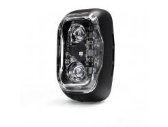 Cliq - Inteligentné zadné cyklo svetlo