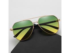 OXE brýle proti modrému světlu, zelenožluté + ochranné pouzdro ZDARMA!