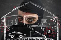 Ako zabezpečiť dom pred zlodejmi