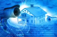 IP kamera - moderný spôsob zabezpečenia domu